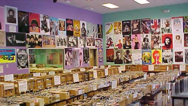 fantasyland records atlanta georgia