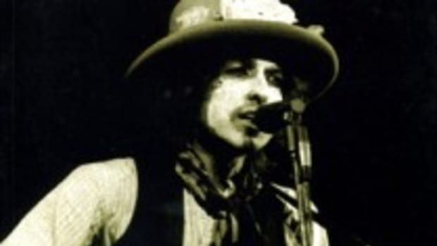 Shelter From The Storm Bob Dylan's Rolling Thunder Years