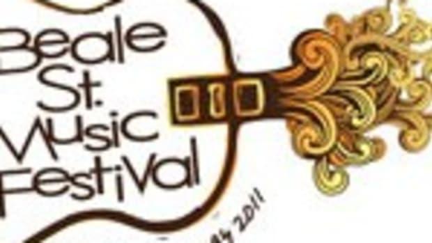Beale St. Music Festival logo