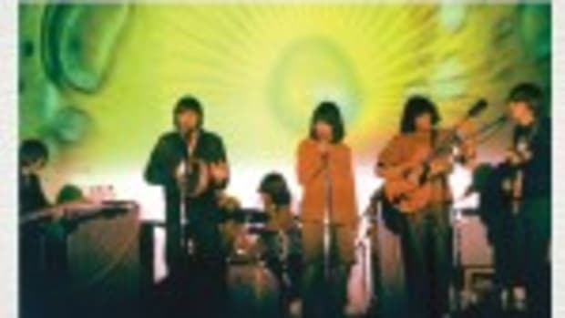 """""""Setlist: The Very Best of Jefferson Airplane Live"""" is due July 13. (SONY)"""