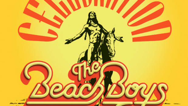 The Beach Boys 50 Celebration
