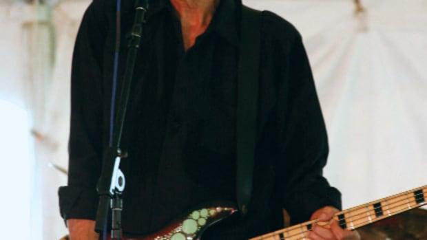 Dennis Dunaway. Photo courtesy Dennis Dunaway