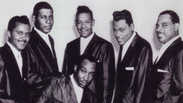 The Spaniels 1960