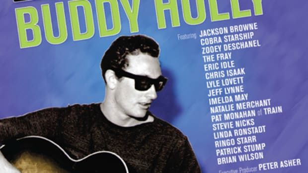 Listen To Me Buddy Holly