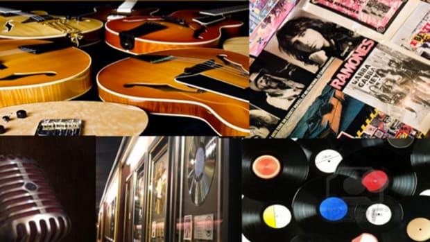 Texas Music Expo