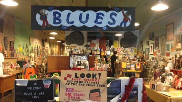 Cat Head Delta Blues and Folk Art in Mississippi