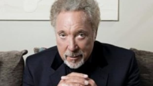 Tom Jones has been doing press for his new album, Praise & Blame, including an interview and performances for the UK breakfast show GMTV.