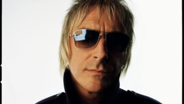 Paul Weller recently gave an interesting and somewhat humorous interview to XFM Manchester's Clint Boon.