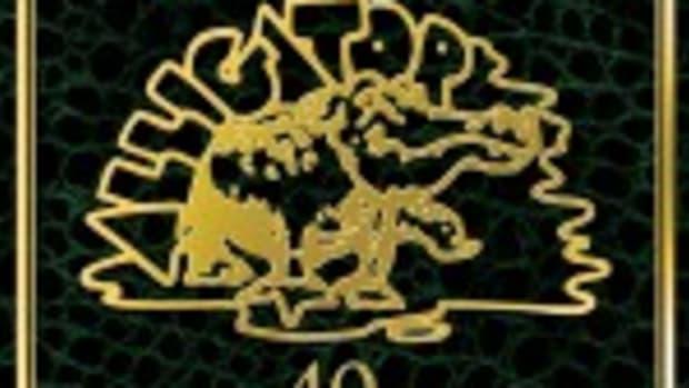 Alligator Records_40th cover