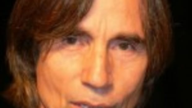 Jackson Browne (photo by Chris M. Junior)