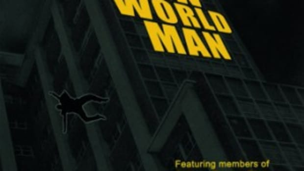 NewWorldMan