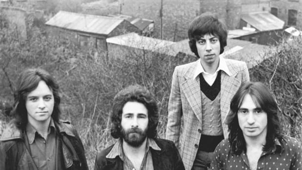 10cc UK Records