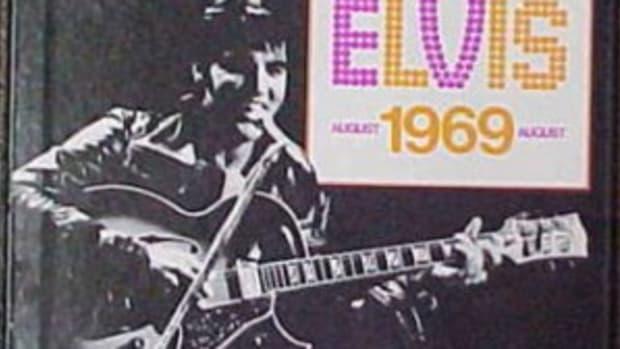 Elvis Presley Las Vegas Box Set