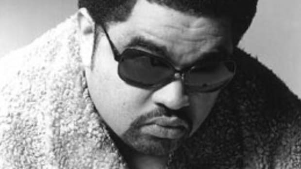 Heavy D publicity photo