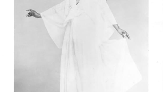 Donna Summer Casablanca Records publicity photo