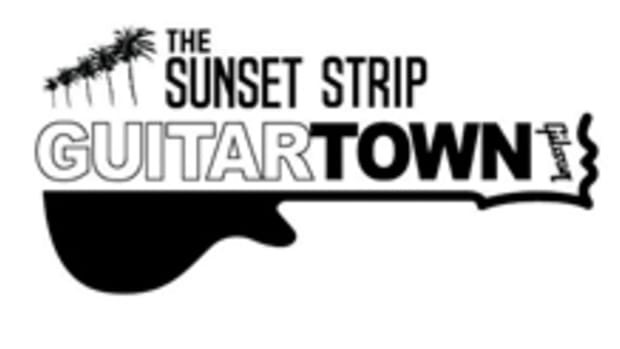 GibsonGuitarTown