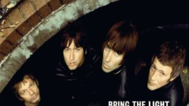 "Liam Gallagher's new band Beady Eye have made their first release ""Bring The Light"" available as a free download."
