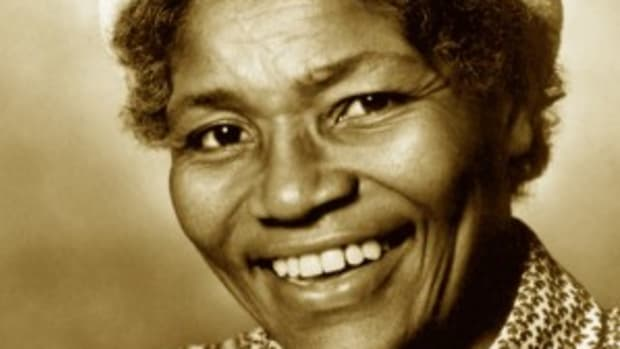 "Willie Mae ""Big Mama"" Thornton"