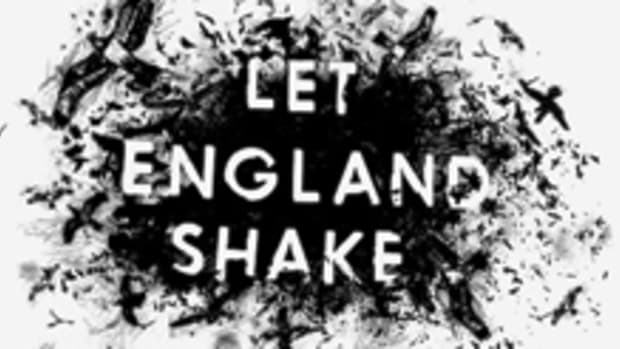 PJ Harvey's eighth studio album, which is titled Let England Shake, is slated for release in February 2011