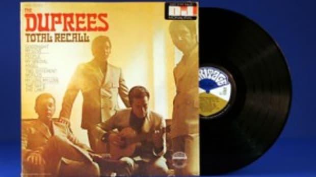 The Duprees 1968 album
