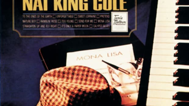 Gaye_King_Cole_tribute_album