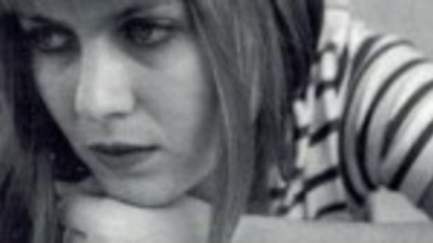 Juliana Hatfield God's Foot