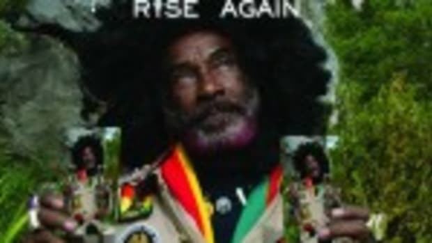 Lee Scratch Perry_Rise Again