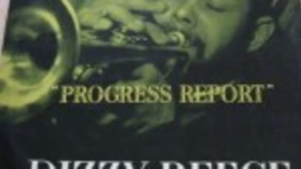 Dizzy Reece Progress Report