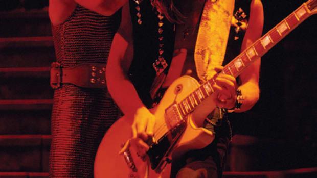 Randy Rhoads Ozzy Osbourne