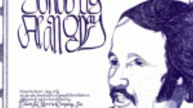 Songs By Alan O'Day album cover
