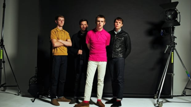 The Spitfires' second album, A Thousand Times, was released in August.