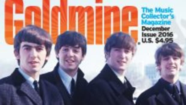 This feature ran in December 2016's Beatles issue. You can get a digital download by clicking on it or contact missy.fenn@fwmedia.com for hard copy.