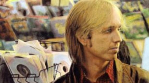 Tom Petty, 1950-2017