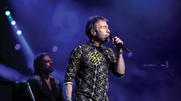 Paul Rodgers. Publicity photo by © Christie Goodwin.