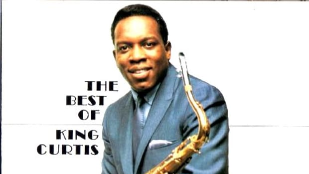 King Curtis2