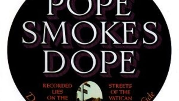 David_Peel_-_The_Pope_Smokes_Dope