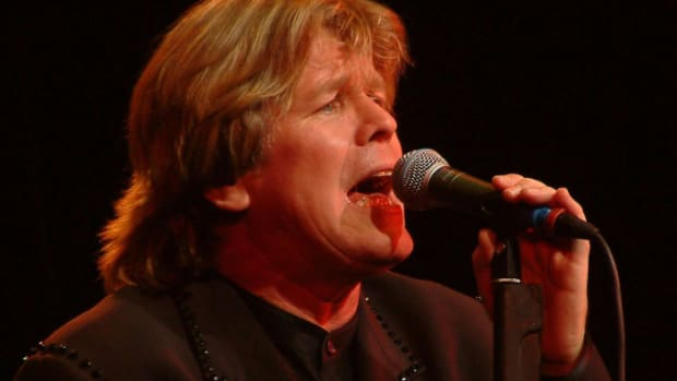 Peter Noone publicity photo