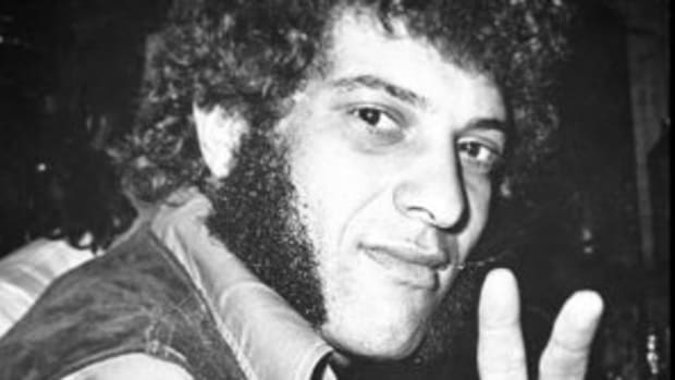 Ray Dorset in a 1970 photo. Courtesy of www.mungojerry.com