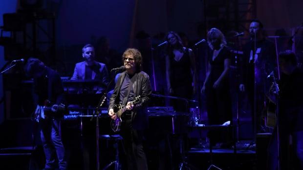 Jeff Lynne's ELO at The Hollywood Bowl. Photos by Craig T. Mathew/Mathew Imaging.
