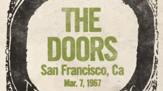 Doors Matrix RSD cover