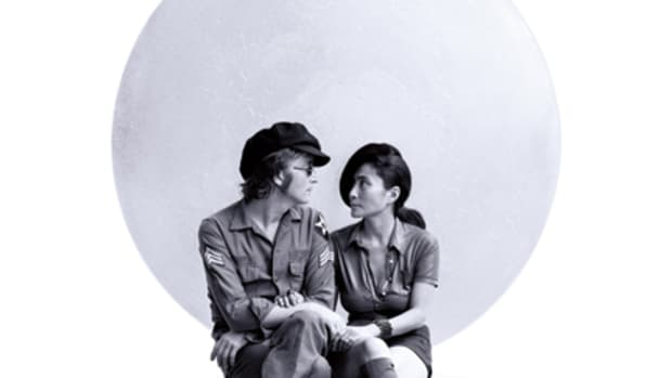 John Lennon and Yoko Ono's Imagine film, which has undergone a masterful restoration job and includes bonus footage, opens in theaters worldwide on September 17th.