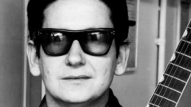 Roy Orbison (Photo by Tony Gale)
