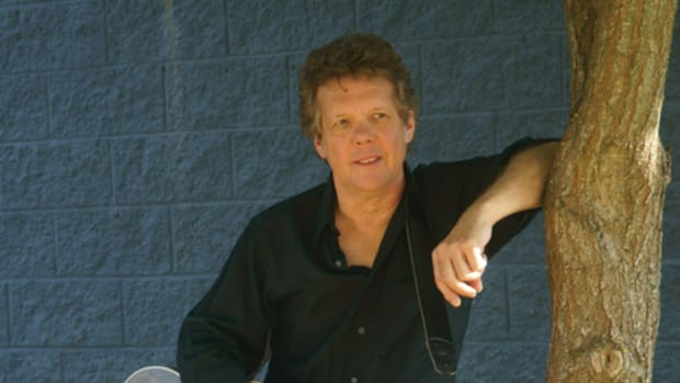 Steve Forbert. Photo by Rowland Scherman