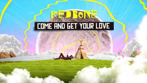 Redbone-video