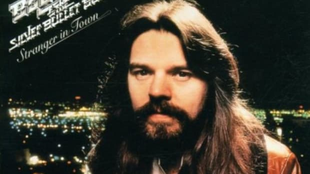 Milwaukees Bob Seger LP