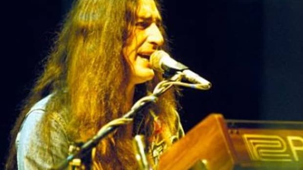 Ken Hensley main