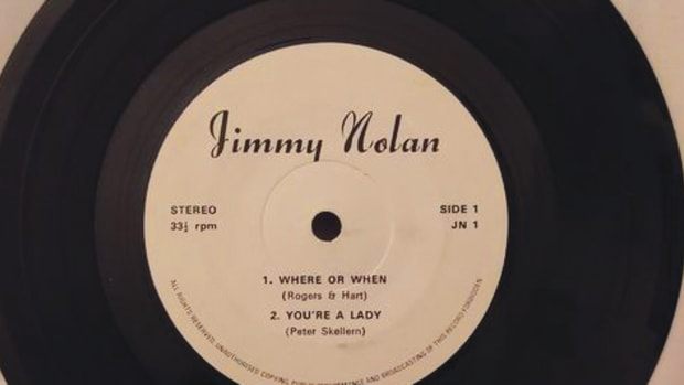Jimmy Nolan