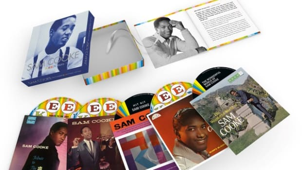 Sam Cooke_The Complete Keen Years 1957-1960