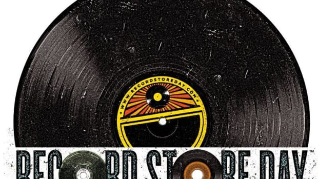 Record Store Day-logo