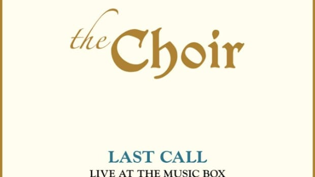 Choir Last Call